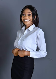 A PETTY TRADER IN ABA, IMO STATE PROUD AS DAUGHTER BAGS FIRST CLASS HONOUR IN LAW FROM THE UNIVERSITY OF BENIN.