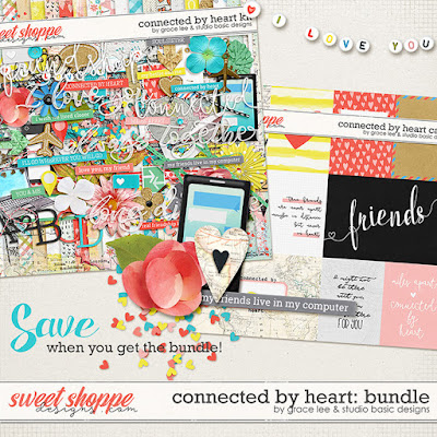 Connected By Heart Bundle