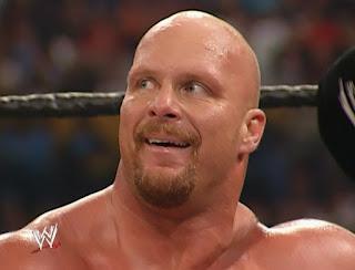 WWE Judgement Day 2002 - Stone Cold Steve Austin