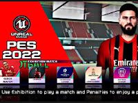PES 2022 PPSSPP Peter Drury Commentary Update Face and Hair (200+) & New Kits and Minikits Like PS4
