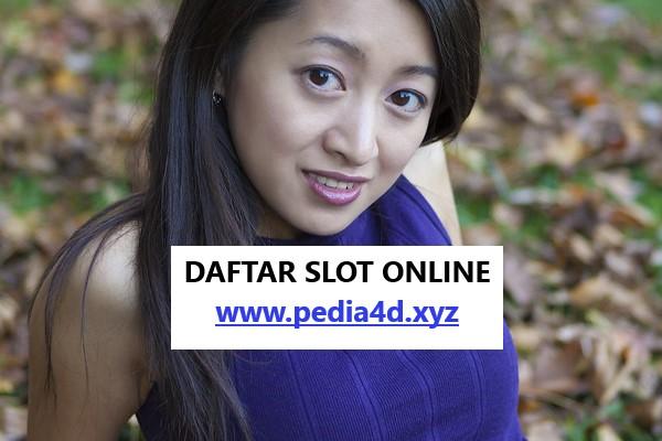 Situs daftar slot online terpercaya