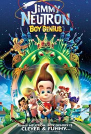 Watch Jimmy Neutron: Boy Genius Online Free 2001 Putlocker