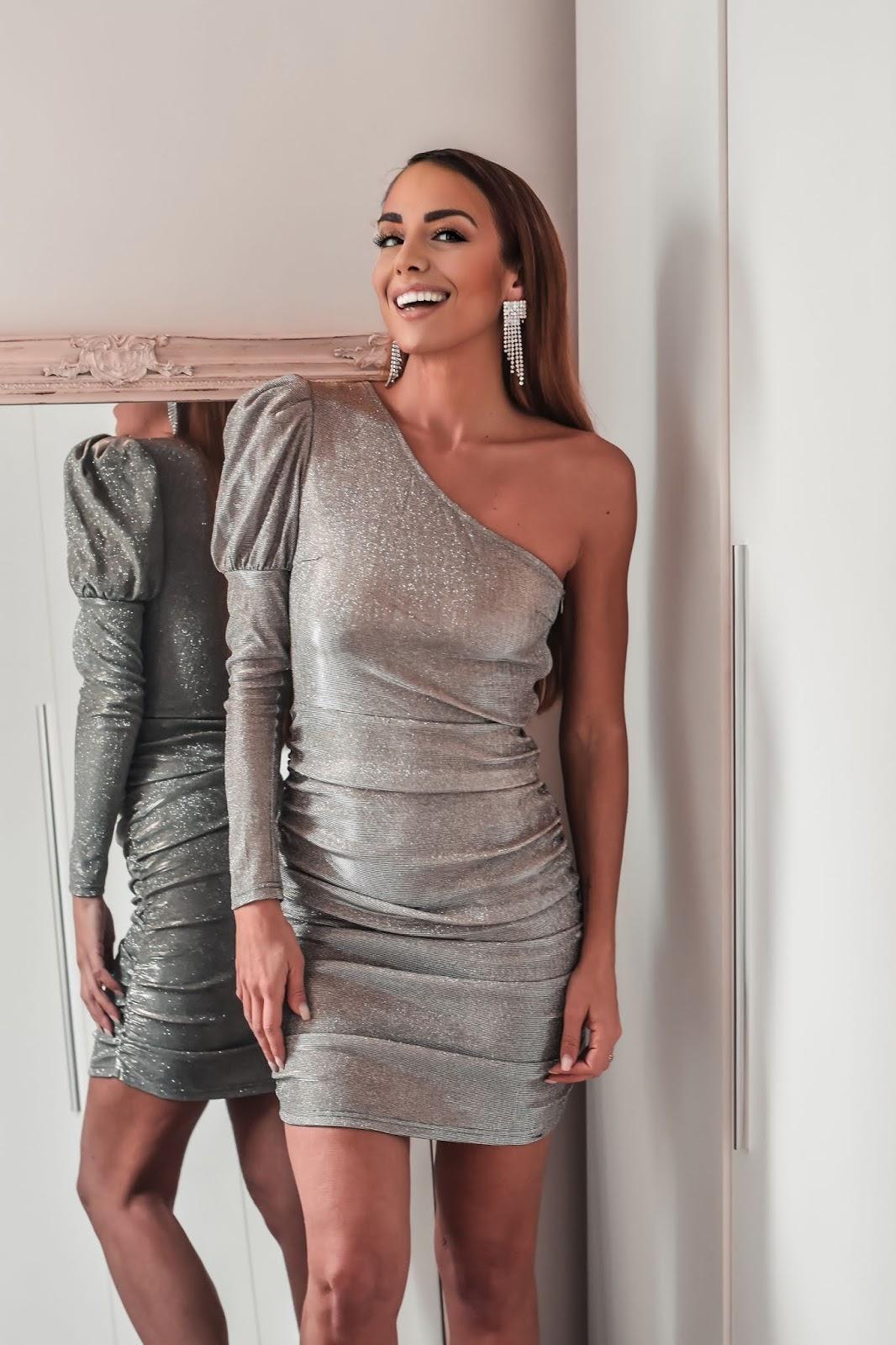 abito-metallizzato