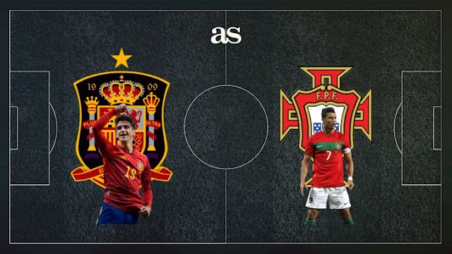 Spain vs Portugal International Friendly 2021 Live Streaming: When and Where to Watch Live Telecast, Timings in India, Team News