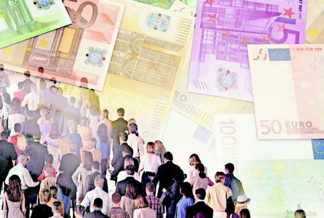 Αποκάλυψη της «Αυγής» για το σχέδιο της ΝΔ: «Ριφιφί» 75 δισ., λάφυρο η επικουρική σε ιδιωτικές ασφαλιστικές και τράπεζες