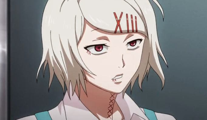 Tokyo Ghoul √A Episode 7 Subtitle Indonesia