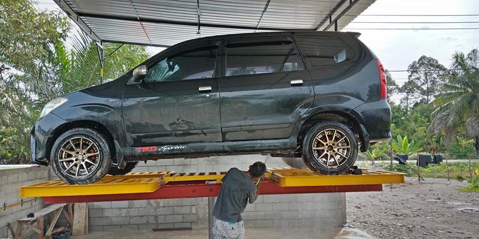 Perkiraan Modal Usaha Cuci Mobil Dan Analisa Prospeknya ...