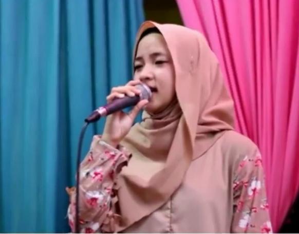 Lirik Roqot Aina (Assalamu'alaika Ya Rosulalloh – Nissa Sabyan