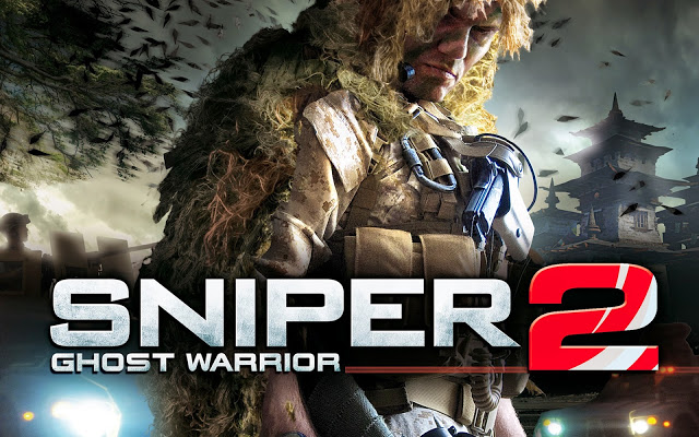 ����� ���� Sniper Ghost Warrior