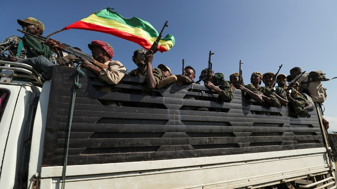 The War in Tigray and Its Impact on the People
