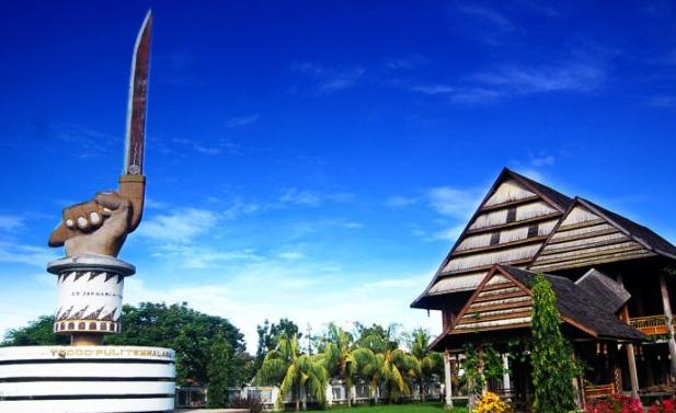 Suku Luwu dan Kisah Kerajaan Tertua di Sulawesi