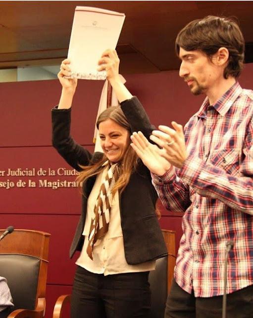 Un día como hoy, hace tres años, los trabajadores y trabajadoras judiciales de la CABA, conquistaban su Convenio Colectivo