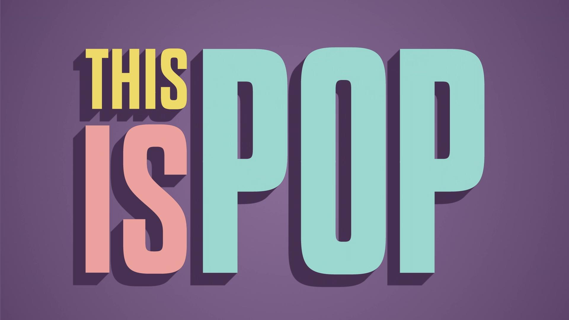 Esto es pop (2021) Temporada 1 1080p WEB-DL Latino