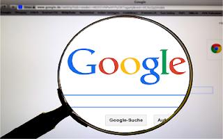 Google motore di ricerca foto