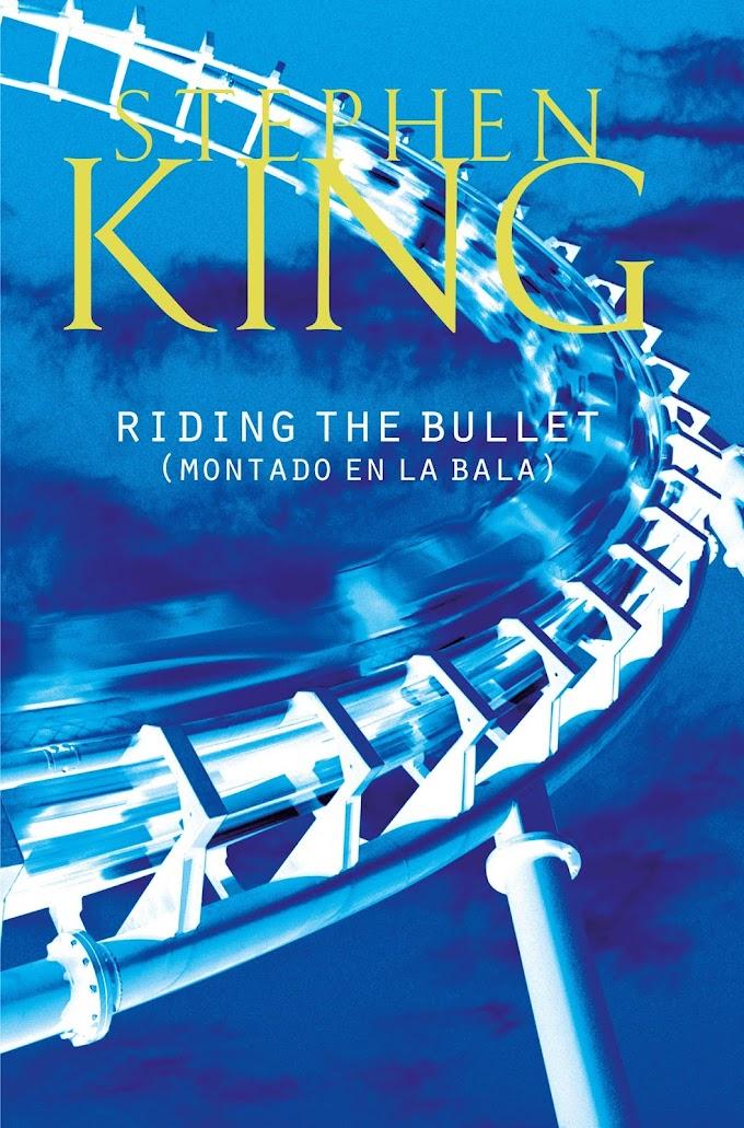 Crítica de Montado en la bala de Stephen King