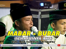 Download Mp3 At Taufiq - Mabar Bubar (Harusnya Aku)