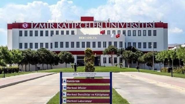 جامعة ازمير كاتب شلبي | مفاضلة جامعة ازمير كاتب شلبي İzmir Katip Çelebi Üniversitesi