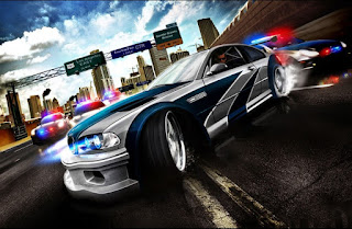 need for speed wost wanted