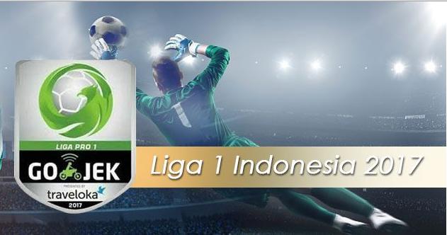 Perkiraan Jadwal Liga 1 Indonesia 2018 dan Hak Siar