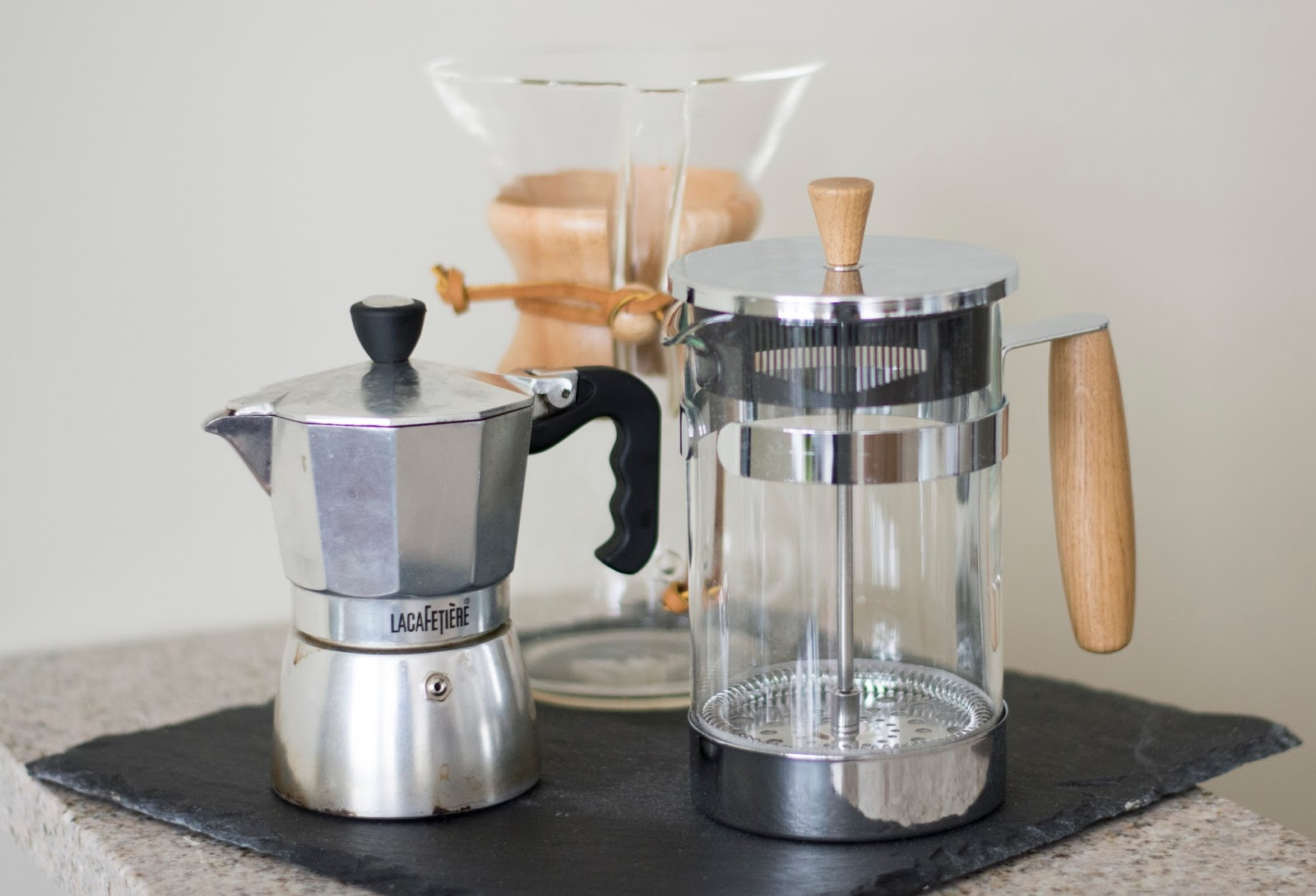 Alternative Coffee Methods And Why Minimalist Apartment