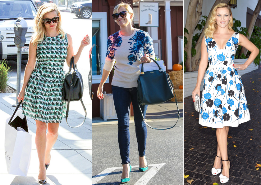 best dressed reese witherspoon