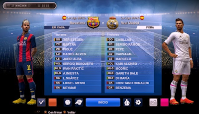 Pro Evolution Soccer 2013 ISO PPSSPP For Android