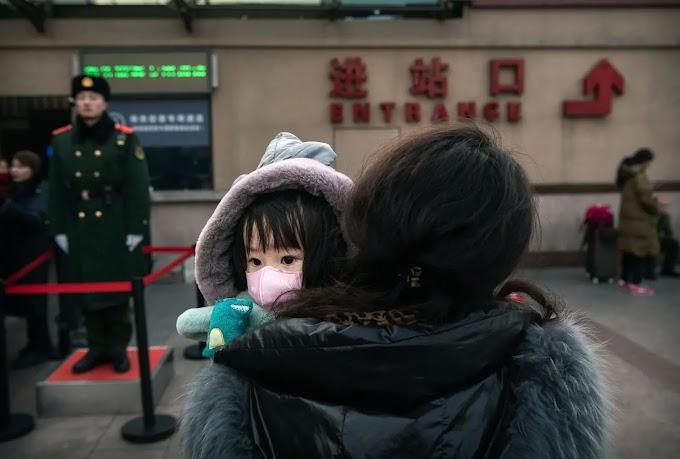 新型肺炎のコロナウイルス😷の本場の中国の映画館が失った売り上げは今のところ、約2,068億6,667万3,887円の絶望的にお陀仏の巨額😔