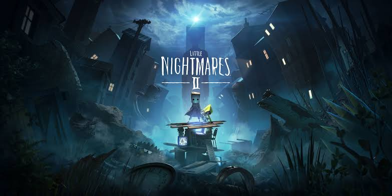 Little Nightmares 2 electric water puzzle