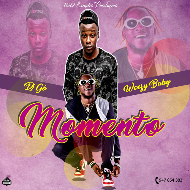 Dj Gó ft. Weezy Baby - Momento