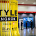 Final call for shoppers! Come browse for the most comprehensive lifestyle products at STYLE Bangkok October 2019