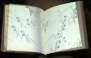 Poesia visual i musical per Teresa Grau Ros