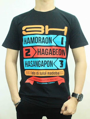 Pengertian Filosofi Hamoraon,Hasangapon,Hagabeon(3H) pada Suku Batak