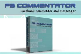 FB Commentator