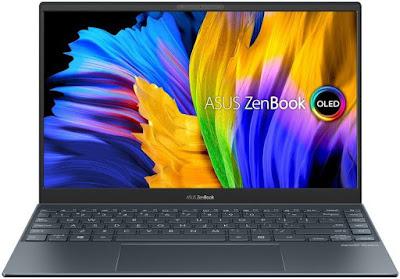 Asus ZenBook 13 UM325UA-KG084