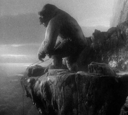 21 Essays: Kong's Pulp Sensibility