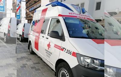 النمسا,إصابة,13,شخصا,بعد,فقدان,سائق,السيطرة,على,سيارته