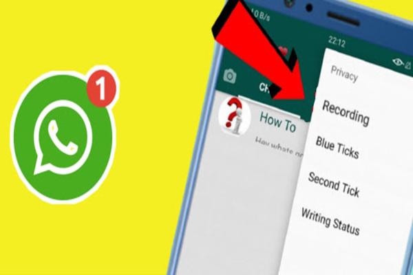 تعرف على ثلاثة تطبيقات للحصول على ميزات غير عادية في الواتساب ستبهر أصدقائك !