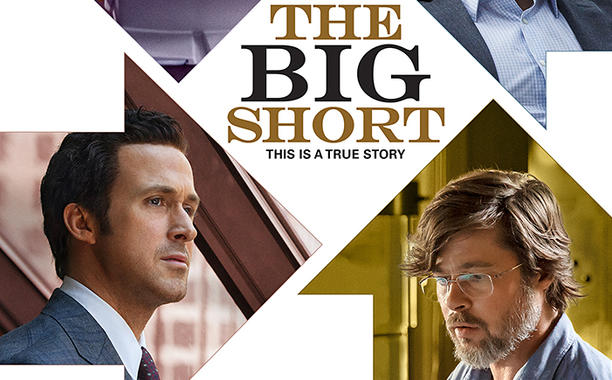 The Big Short Movie Quotes