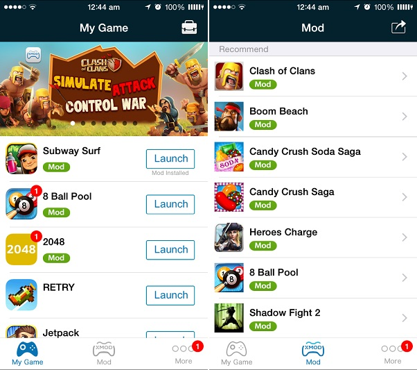 Xmodgames Apk Download 2.3.6 latest Version For Android [No Root] 2