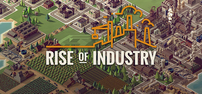 Rise of Industry 2130-GOG