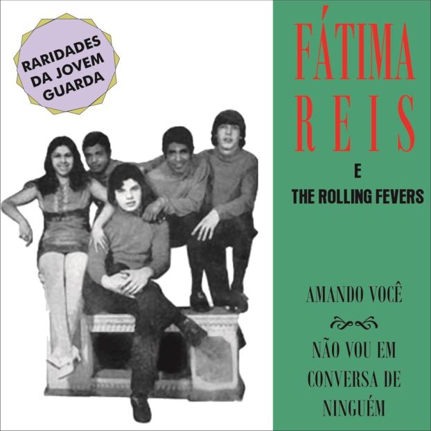 Old Melodies : VA - Brazilian Nuggets - Back From The