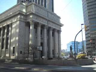 Bank of Montreal Portage & Main