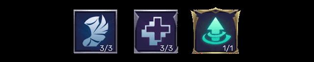 Emblem Grock Tersakit dan Terkuat