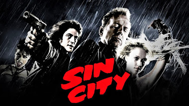 Sin City; la ciudad del pecado o la perseverancia del mal