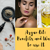 Argan Oil: Benefits and Ways to use It