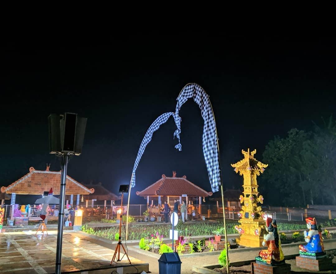 Kitagawa Pesona Bali Park Sidoharjo Wonogiri
