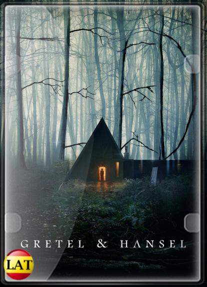 Gretel & Hansel: Un Siniestro Cuento de Hadas (2020) DVDRIP LATINO