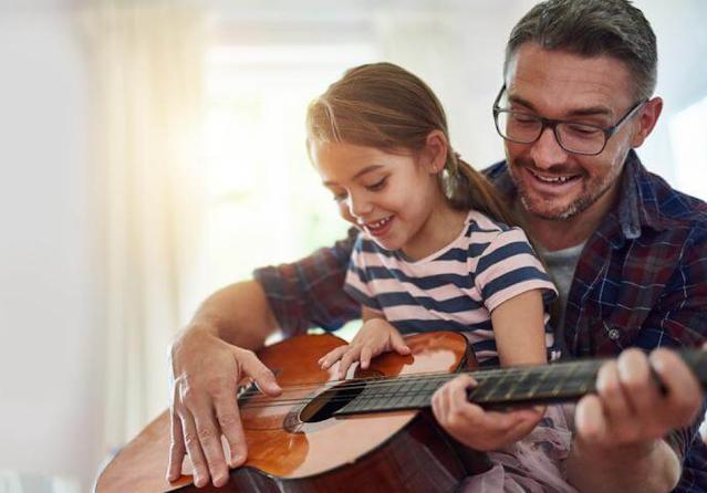 Why learn English through music?