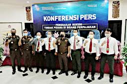 DJP Papua, Papua Barat dan Maluku Berhasil Dapat Target Rp12 Triliun pada 2021
