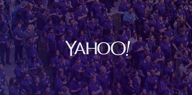 Yahoo: 1 Miliar Akun telah Diretas Hacker